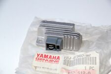 NEUF & Origine Regulateur YAMAHA RT180 RT 180 1987-1988 - Ref.: 22J-81960-92
