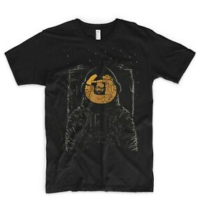 Moon Landing T Shirt Conspiracy Theory Stanley Kubrick NASA SpaceX Aliens UFO