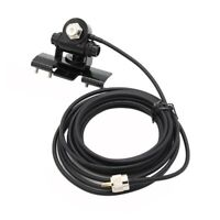 RB-400 Car Antenna Mount Bracket + 5M PL259 Connector Extend Cable Feeder Cab nj