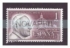Spain 1962 - Pope John - New