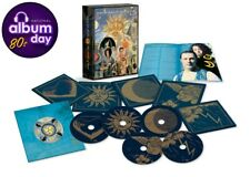 The Seeds of Love - Tears for Fears (Super Deluxe  Box Set with Blu-ray) [CD]