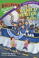 Kelly David A-Ballpark Mysteries Super Speci (US IMPORT) HBOOK NEW #9084 I568