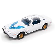 1979 Pontiac Firebird Trans AM - White