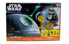 Hasbro Star Wars Rogue One Micro Machines Death Star 360 Degree Playset Sealed
