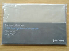 John Lewis Bed Linens & Sets with Machine washable at 60 ° C