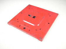 Lionel 394/494  Red BASEPLATE, NOS w/ Paint Loss (from storage), never assembled
