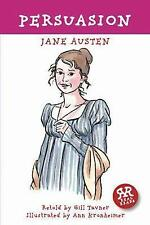 Persuasion by Jane Austen (Paperback, 2008)