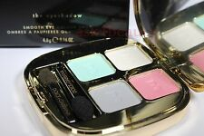 Dolce & Gabbana Smooth Eye Colour Quad Eyeshadow (Eden 157) Full Size Nib