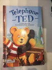 Ladybird Story Series Telephone Ted 1995