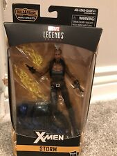 "STORM Marvel Legends 6"" Action Figure X-Men Apocalypse BAF Series"