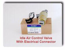 22000 Idle Air Control Valve W/ Connector Fits: Audi Ferrari Hyundai Kia Saab VW