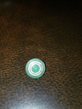 Vintage early green enamel National Rifle Association Pin