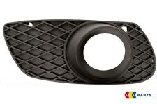 NUOVO Originale Mercedes Benz MB ML W164 paracolpi anter luce antinebbia grill Destro O/S