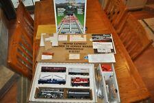 Rare Car Dealer Chrysler Mopar Express Lionel Train Set 1987 Car Dealer promo