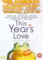 This Anni Love DVD Nuovo DVD (EDV9029)