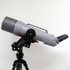 APM 150mm 45° ED APO Fernglas mit UF30mm & Koffer