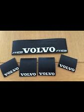1:14 Tamiya Volvo FH 16 Truck Mudflap's. If Ordering Outside UK. Ask Post Costs.