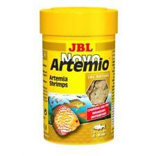 Comida artemias artemia para peces