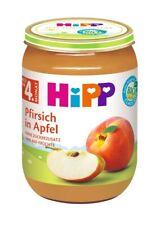 Hipp Früchte Pfirsich in Apfel 190g PZN 00262214  (18,95 EUR/1000 g)