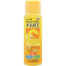 Japan Rohto Melano CC Whitening Intensive Anti-Spot Toner 170ml