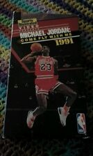 Michael Jordan: Come Fly With Me (VHS)