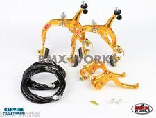 DIA-COMPE MX122 Brake Levers Pair All Colours - Old School Vintage BMX Works