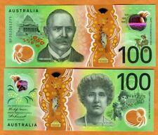 Australia, $100, 2020, Polymer, P-New, UNC > Redesigned