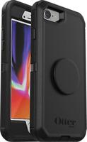 OtterBox Otter + Pop Defender Series Case for iPhone 8/7 Black