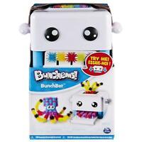 Bunchems 6036070 BunchBot Creative Art Playset Toy