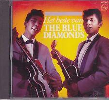 The Blue Diamonds-Het Beste Van cd album