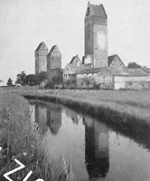Nassenfels - Wasserburg im Altmühltal  - um 1915       Z 34-15