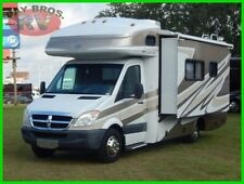 2008 Fleetwood Pulse 24A Used Class C Camper RV Motorhome Coach