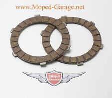 Puch Maxi Monza Racing X Kupplung Lamelle Satz Mofa  Moped Mokick Neu *