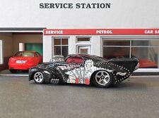 HotWheels Cars (2002) '41 Willys 1:64 NEAR MINT