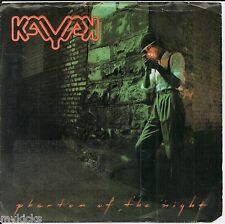 PROMO 45 rpm- KAYAK -Keep The Change -PICTURE SLEEVE mt