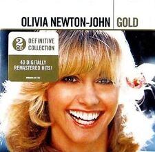 Gold 0602498281161 by Olivia Newton-john CD