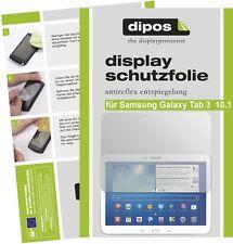 2x Samsung Galaxy Tab 3 10.1 Pellicola Prottetiva Antiriflesso Proteggi Schermo