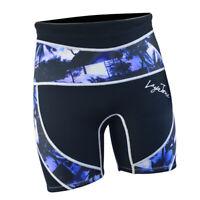 3mm Diving Wetsuit Shorts Scuba Dive Snorkeling Winter Surf Swim Short Pants