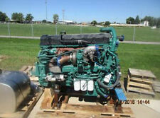 Volvo D13H500 - 500HP - DIESEL ENGINE FOR SALE - All HP Available 2010 to 2015
