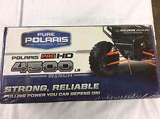 OEM Razor RZR XP 1000 900 HD Pro 4500lb Winch 2879462 BY POLARIS®  **SAVE $$$**