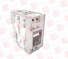 EUROTHERM CONTROLS TE10S 25A/240V/LGC/ENG/-/-/99/AX144/00 (Used, Cleaned, Tested