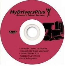 Drivers Recovery Restore Dell Inspiron 9100 9200 9300 9400 B120 B130 duo E1405 D