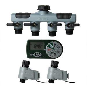 Primex 88879 Auto Yard Watering Kit