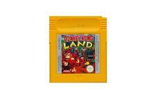 ## Donkey Kong Land (nur das Modul / ohne OVP) für GB / Gameboy Classic ##