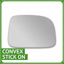 Right hand Driver side for Isuzu Rodeo Denver 06-12 wing mirror glass