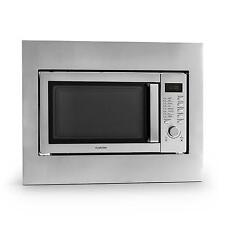 Microwave Pizza Oven Kitchen Grill Built-In Combination Stainless Steel 1000W
