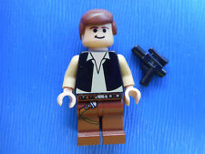Lego Star Wars Figur - Han Solo - 8038 1079 10188             (511)