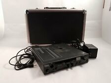 New listing Listen Technologies 8-Unit Charging/Carrying Case + 8 Receivers + Transmitter