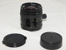 Nikon PC-Nikkor 35mm f2.8 prime wide angle lens. Perspective control. Nikon F..