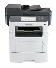 Lexmark MX617de Monochrome All-in One Laser Printer, Scan, Copy, Duplex, Network